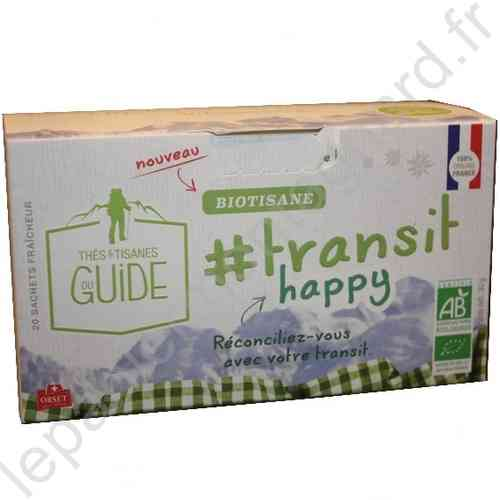 Transit happy  TG