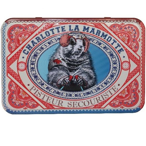 Boite biscuits Myrtilles N°5