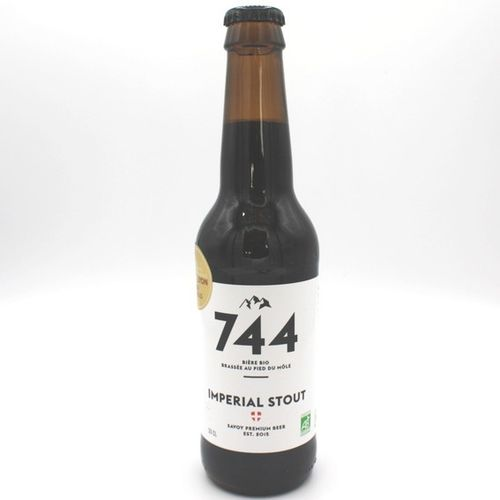 Imperial Stout - 744